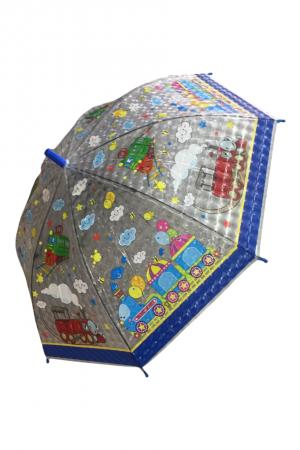 Παιδική ομπρέλα με τρενάκια