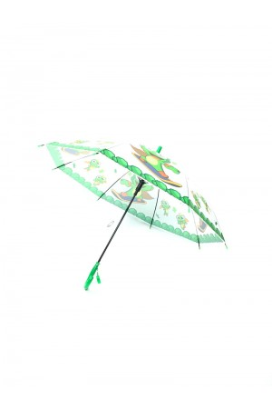 Παιδική ομπρέλα με βατραχάκια