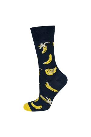Ανδρικές κάλτσες με μπανάνες