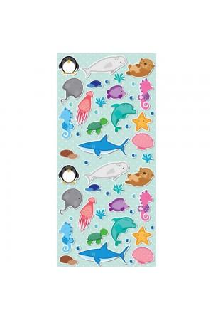 """Βεραμάν πετσέτα θαλάσσης με print """"animals"""", 150*70"""