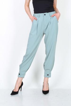 Υφασμάτινο παντελόνι - Βεραμάν