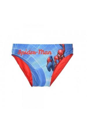 Marvel Spiderman Παιδικό Μαγιό για αγόρια μπλε/κόκκινο